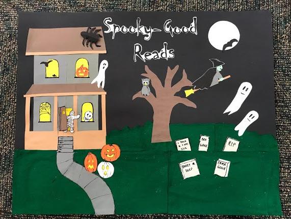 Spooky-good